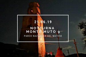 Notturna Monte Muto, edizione 2019