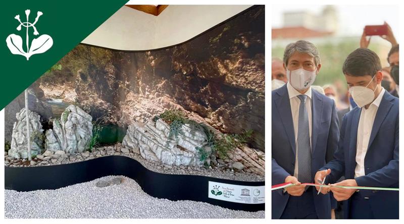 Museo del Paesaggio e della Natura del Parco Nazionale del Cilento, Vallo di Diano e Alburni